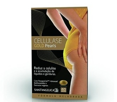 Cellulase GOLD Pearls