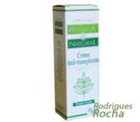Botica Natural Creme Anti-transpirante