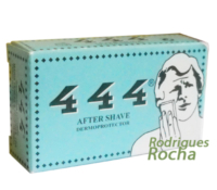 444 Aftershave Dermoprotector