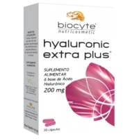 Biocyte Hyaluronic Extra Plus