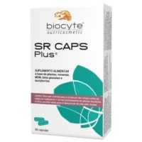 Biocyte SR Caps Plus