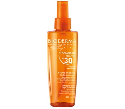 Photoderm BRONZ Bruma Invisível SPF 30