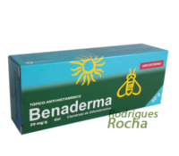 Benaderma Gel