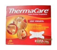 Thermacare Uso Versátil