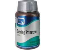Evening Primrose oil 1000mg QUEST