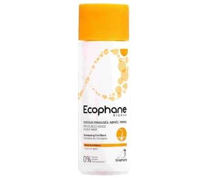 Ecophane Champô Fortificante