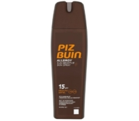 Piz Buin Allergy Spray FPS 15