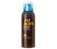 Piz Buin Protect & Cool Mousse FPS 15