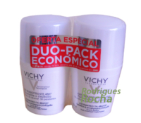 Vichy Anti Transpirante Calmante Roll on Promo DUO