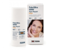 FotoUltra ISDIN Age Repair Fusion Fluid SPF 50+