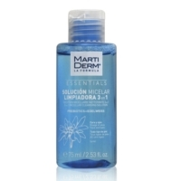 Martiderm Essentials Agua Micelar 75ml