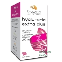 Biocyte Hyaluronic Extra Plus Trio