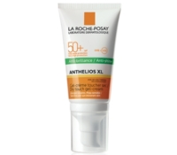Anthelios XL SPF 50+ Gel Creme Toque Seco Anti Brilho Com Perfume