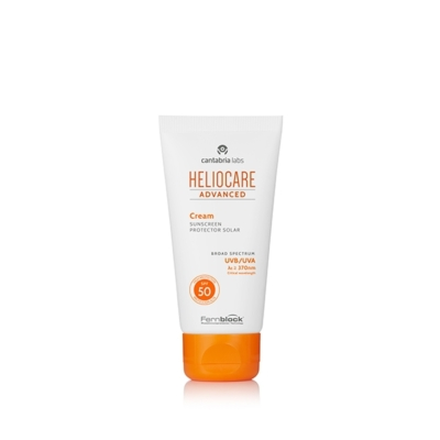 Heliocare Advanced Creme SPF50