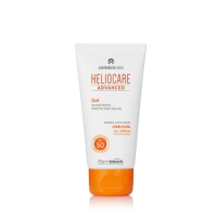 Heliocare Advanced Gel SPF50