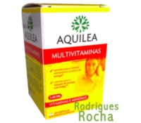 Aquilea Multivitaminas