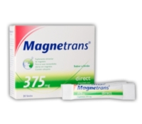 Magnetrans Direct 375mg