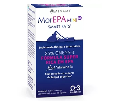 MorEPA Mini Smart Fats