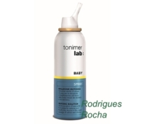 Tonimer Baby Spray Nasal