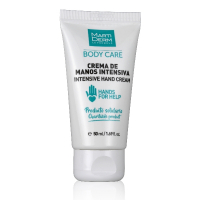 Martiderm Body Care Creme de Maos Intensiva