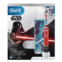 Oral B Kids Star Wars Ed Limitada