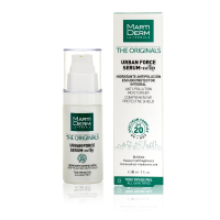 Martiderm The Originals Urban Force Serum-on top