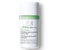 SVR Spirial Roll On Desodorizante 50 ml