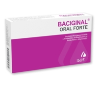Baciginal Oral Forte