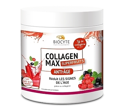 Collagen Max Superfruits
