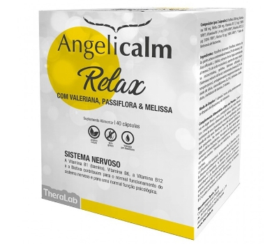 Angelicalm Relax
