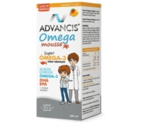 Advancis Omegamousse Manga 100 ml
