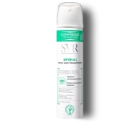 SVR Spirial Spray Desodorizante 75 ml