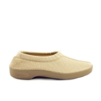 Arcopedico Knitted Classic New Sec Bege