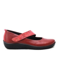 Arcopedico Nature Sport Casual Ref6973 Cereja