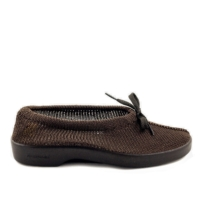 Arcopedico Knitted Classic New Lady Ref 1121 Castanho