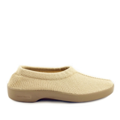 Arcopedico Knitted Classic New Sec Ref 1141 Bege