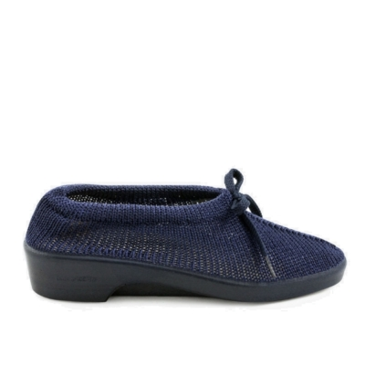 Arcopedico Knitted Classic Step L Ref 1011 Azul