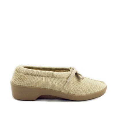 Arcopedico Knitted Classic Step L Ref 1011 Bege