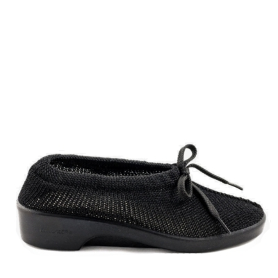 Arcopedico Knitted Classic Step L Ref 1011 Preto