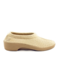 Arcopedico Knitted Classic Step S Ref 1031 Bege