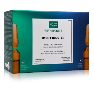 Martiderm The Originals Hydra Booster