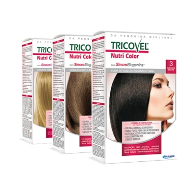 Tricovel Nutri Color Sincrobiogenina