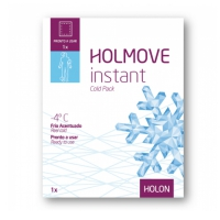 Holmove Instant Pack Frio