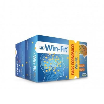 Win Fit MC Pack Economico