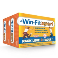 Win Fit Sport Pack Leve 2 Pague 1